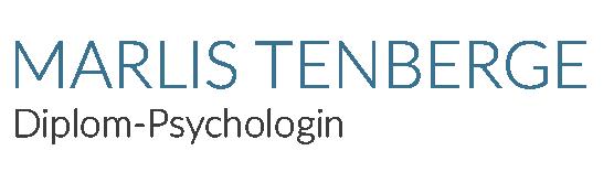 Diplom-Psychologin Marlis Tenberge